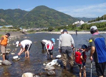 興津川保全市民会議