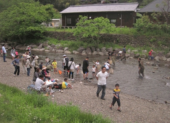 NPO法人静岡県自然史博物館ネットワーク