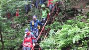0816下山風景(階段).JPG