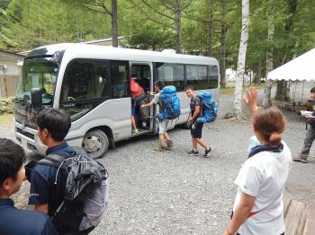 8242_バス出発(椹島ロッジ).JPG