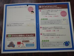 環境教育プログラム(白くま)裏.JPG