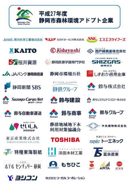 H27 静岡市森林環境アドプト企業ロゴボード.jpg